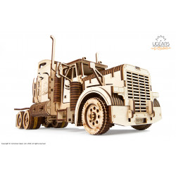 Heavy Boy Truck VM-03 - Mechanical 3D Puzzle