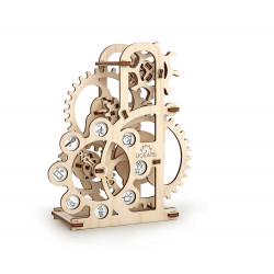 Dynamometer - Mechanical 3D Puzzle