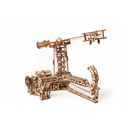 Aviator - Mechanical 3D Puzzle