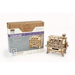 Counter - STEM Lab Model