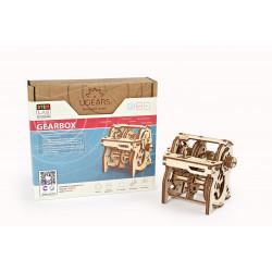 Gearbox - STEM Lab Model